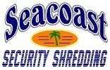 Seacoast Security Shredding Logo
